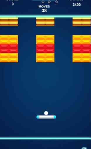 Brick Breaker Arcade image 3