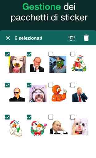 Crea i tuoi sticker per WhatsApp 3