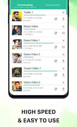 Downloader video - download video online gratuito 4