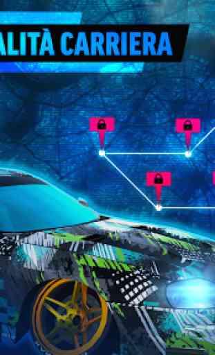 Drift Max World - Gioco di corse per derapare 3