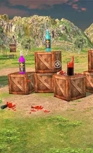 Estremo Bottiglia Tiro Gioco: Giochi gratuiti 2019 4