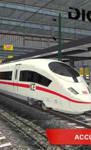 Euro Train Simulator 2 1