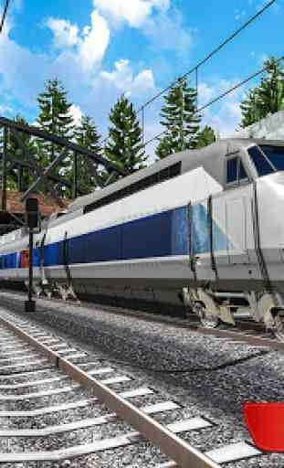 Euro Train Simulator 2 2
