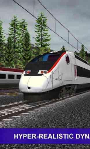 Euro Train Simulator 2 3