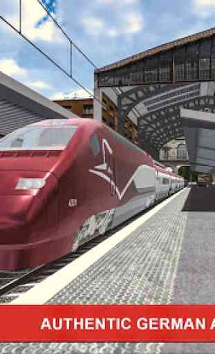 Euro Train Simulator 2 4