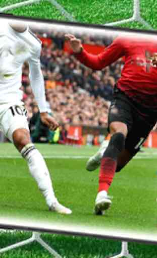 Football TV Live HD Advice; Soccer Tv 2