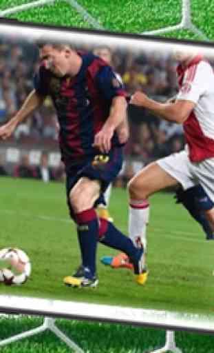 Football TV Live HD Advice; Soccer Tv 3