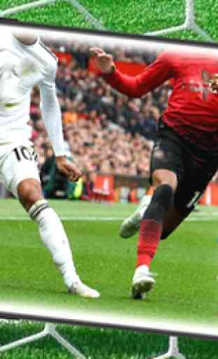 Football TV Live HD Advice; Soccer Tv 4