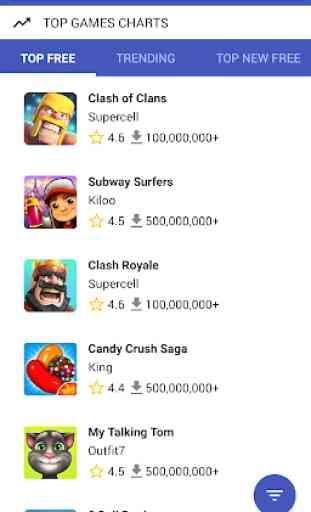 Games Store App Market 1