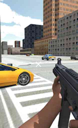Gangster Crime Simulator 3