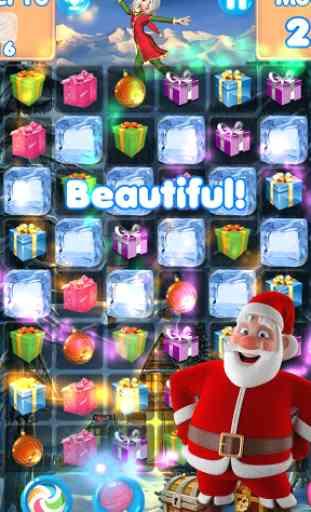 Gioco di Natale - giochi gratis e giochi offline 1