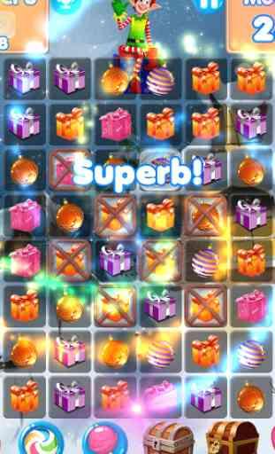 Gioco di Natale - giochi gratis e giochi offline 2