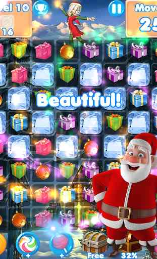 Gioco di Natale - giochi gratis e giochi offline 4