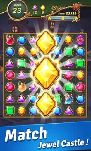 Jewel Castle - Mystery Adventure 1