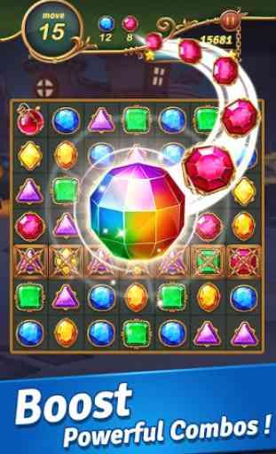 Jewel Castle - Mystery Adventure 2