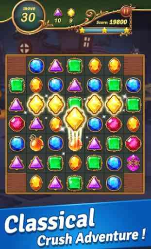 Jewel Castle - Mystery Adventure 3