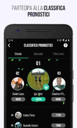 Krowd9 Calcio - Risultati, news e statistiche 4