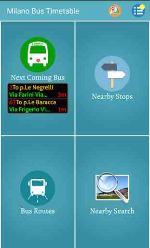 Milano Bus 1
