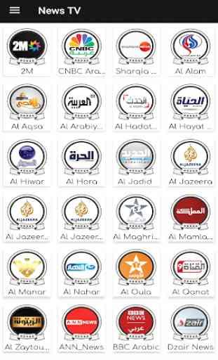 My Arabe News 1