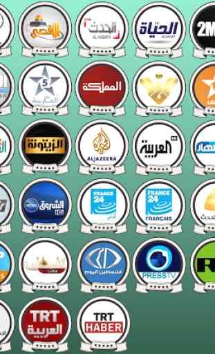 My Arabe News 4