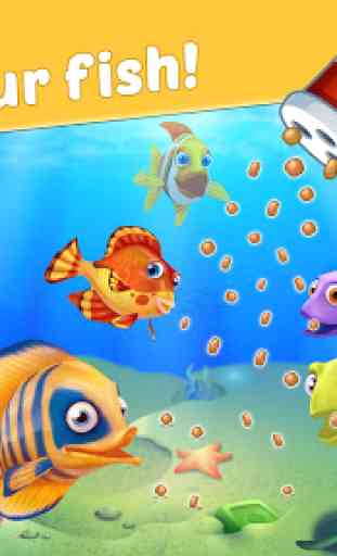Reef Rescue: Match 3 Adventure 4
