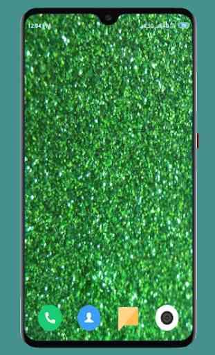 Sparkly Wallpaper 4K 2