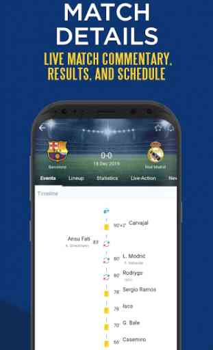 SportMob - Live Scores, Football News 3