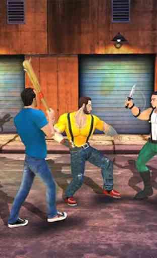 Street Legend - Fighting Injustice 2