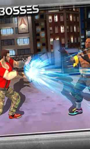 Street Legend - Fighting Injustice 3