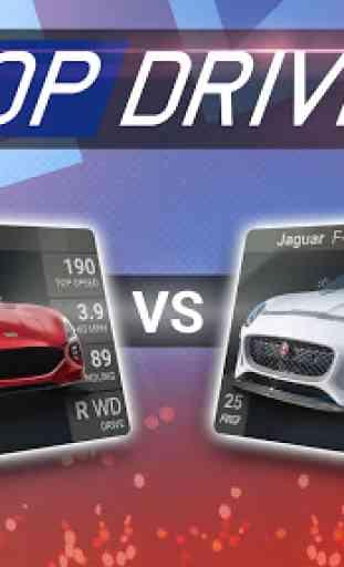 Top Drives – Car Cards Racing 2