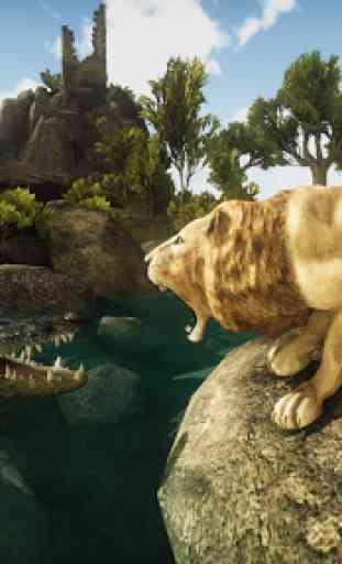 Ultimate Lion Simulator 1