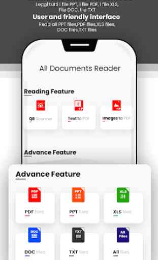 visualizzatore di documenti e documenti 2