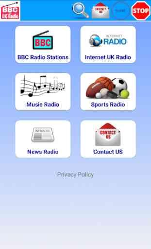 All BBC Radio & UK Radio , Radio UK Live Stations 1