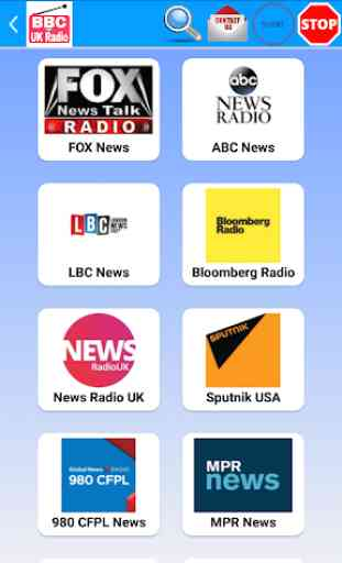 All BBC Radio & UK Radio , Radio UK Live Stations 4