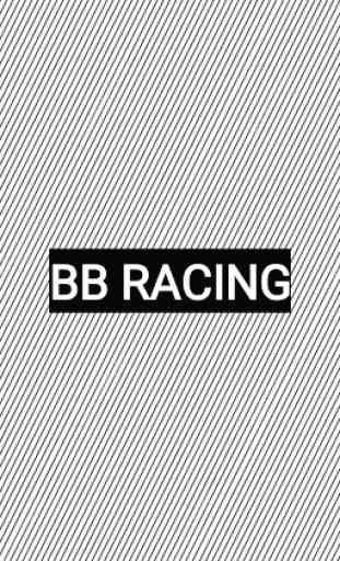 BB Racing - Basic Children Car Racing Game 1