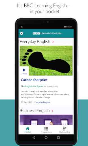 BBC Learning English 1