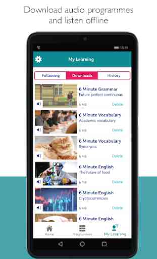 BBC Learning English 3