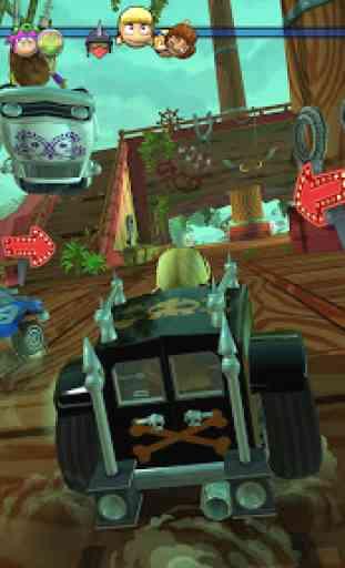 Beach Buggy Racing 2 4