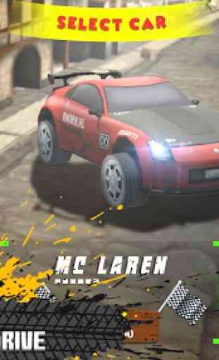 Beach Kart Racing 3D 3