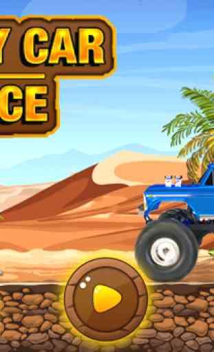 Buggy Car Racing 1