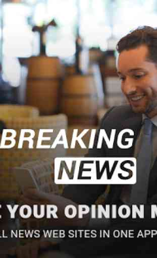 Canada Breaking News & Local News For Free 1