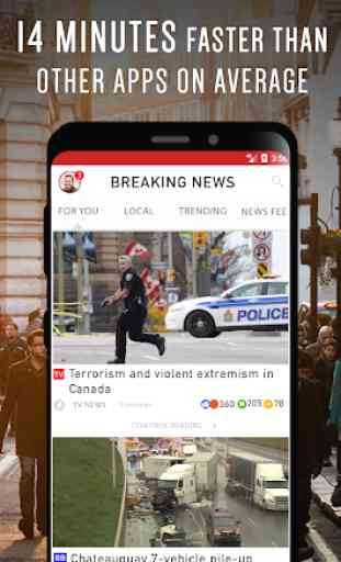Canada Breaking News & Local News For Free 2
