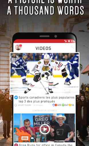 Canada Breaking News & Local News For Free 4