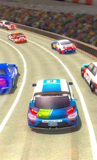 Daytona Race Speed Car Beach Rush Drive 2