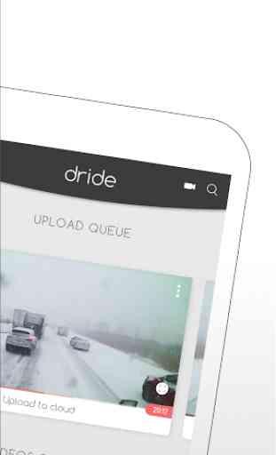 Dride - Universal Dashcam Viewer 2