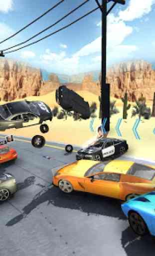Extreme Buggy Racing 2