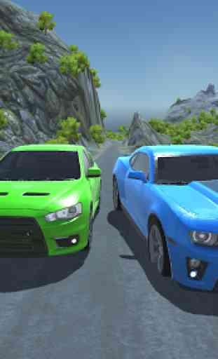 Extreme Buggy Racing 4
