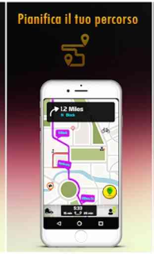Mappe GPS gratuite - Navigazione e Posizionamento 4