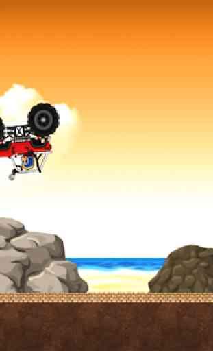 Monkey Beach Buggy 2