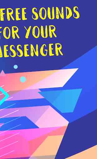 Notification for WhatsApp Messenger: Ringtone SFX 4